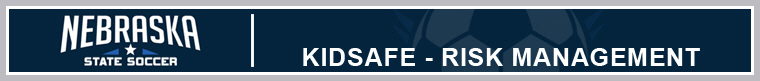 Kidsafe - Risk Management banner